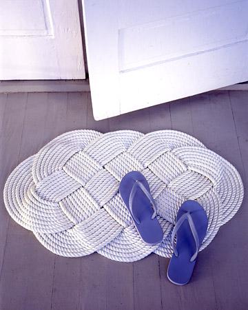 домашний коврик