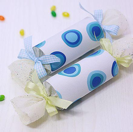 Упаковка для конфет