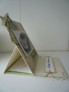 скрап-открытки из бумаги