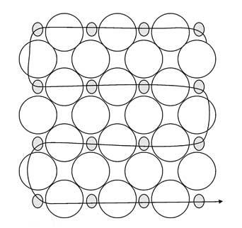 Схема шкатулки из бисера