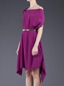 Платье и выкройка