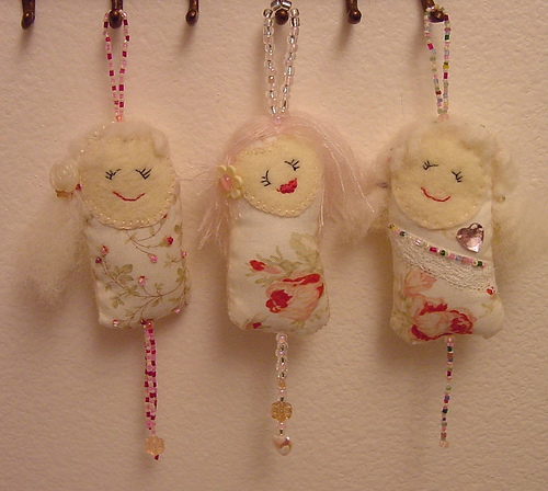 Куклы Дотти
