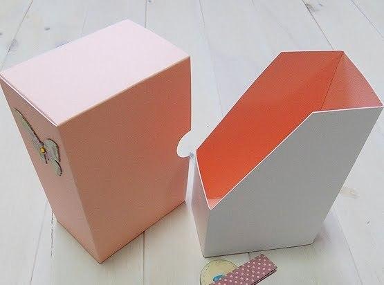 Папки для хранения
