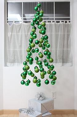 воздушная елка