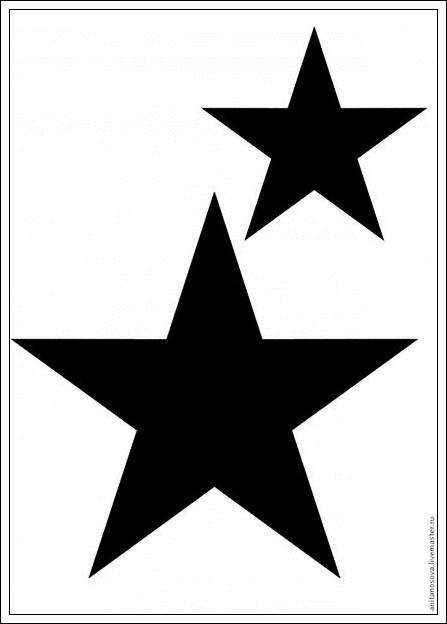 схема звезда
