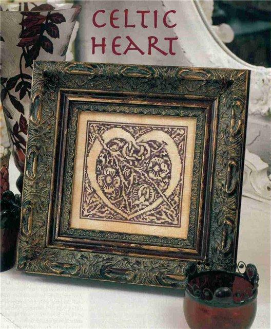 кельтское сердце